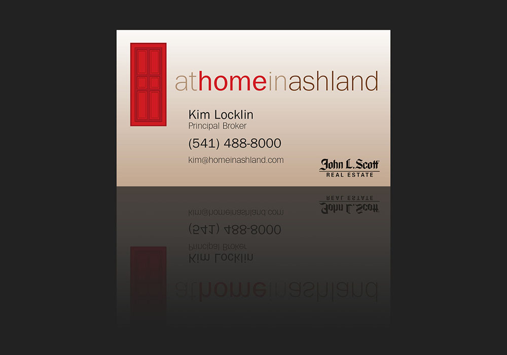 Business Cards – DJ Design